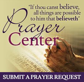 Prayer Wall – Miracle Worship Center, Inc